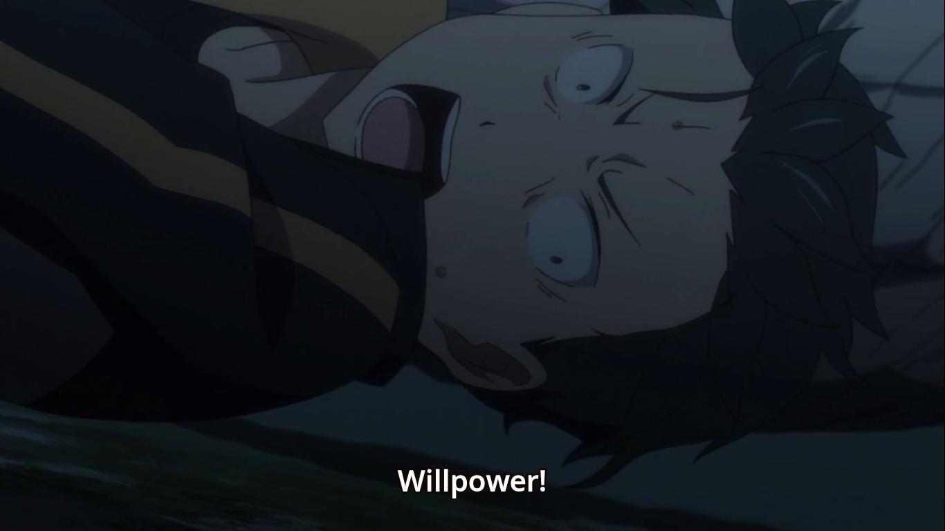 Spoilers Re Zero Episode 21 Discussion Airing Anime
