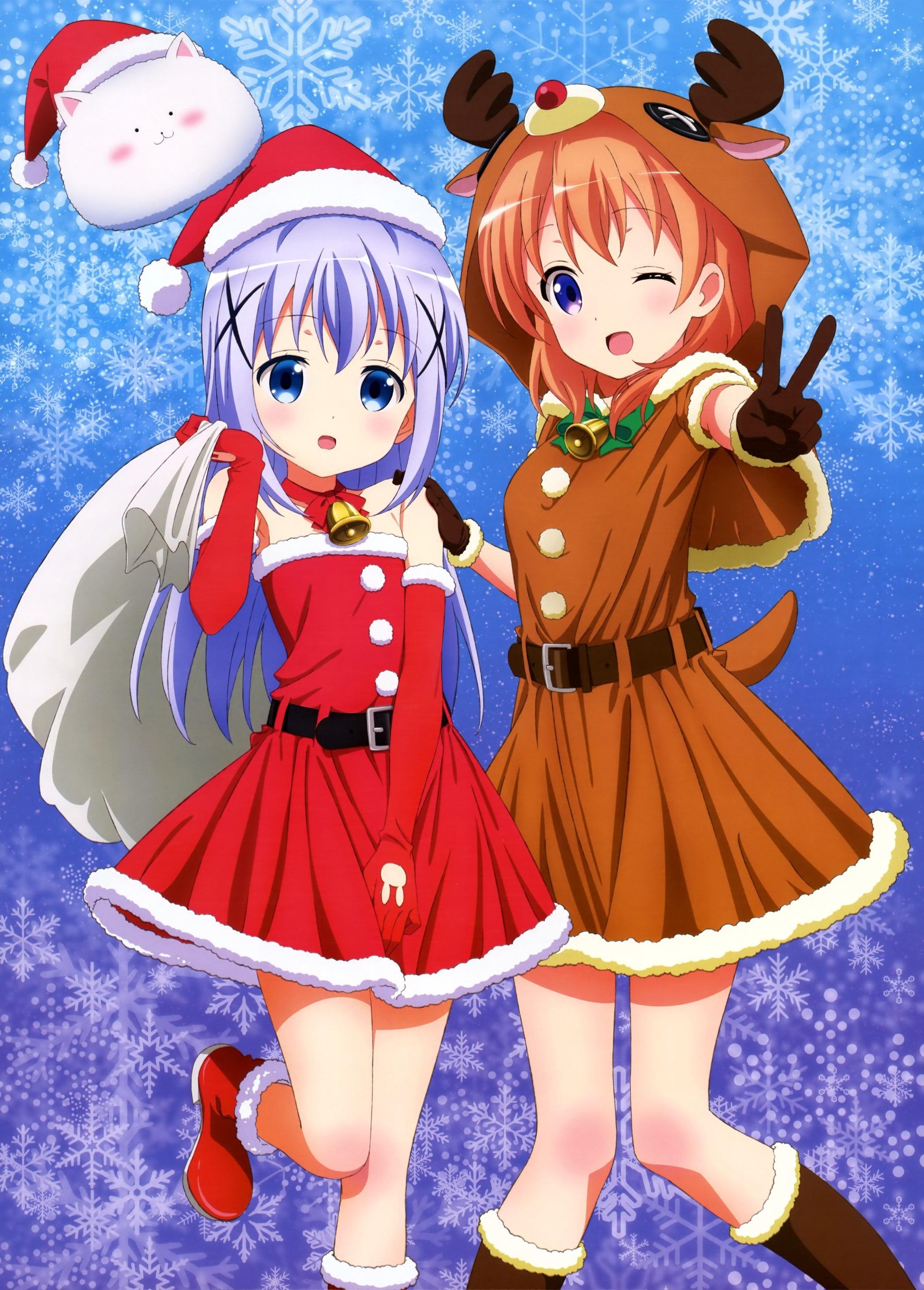 Merry Christmas minna! - Rules, News & Announcements - Anime Sri Lanka